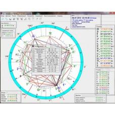 Программа Радикс 6 (электронная версия)